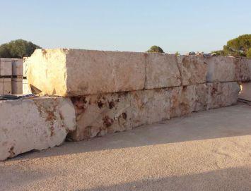 bloque marés grandes dimensiones gran formato