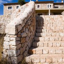 PEDRA MARGERA (pared seca)